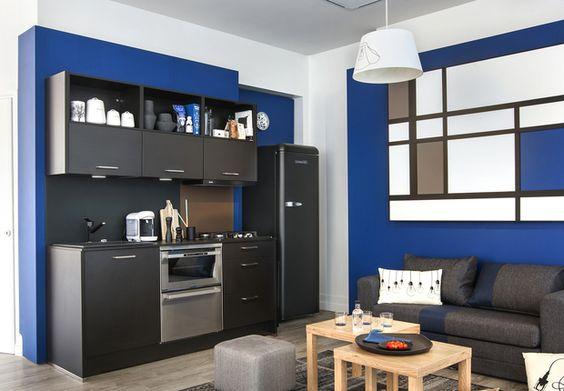 cuisine Bleu de france